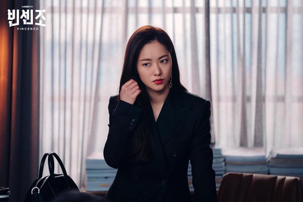Ngoài 'Penthouse 2', có nên xem phim của Song Joong Ki - Park Shin Hye không? Ảnh 5