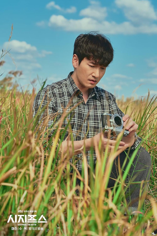 Ngoài 'Penthouse 2', có nên xem phim của Song Joong Ki - Park Shin Hye không? Ảnh 11