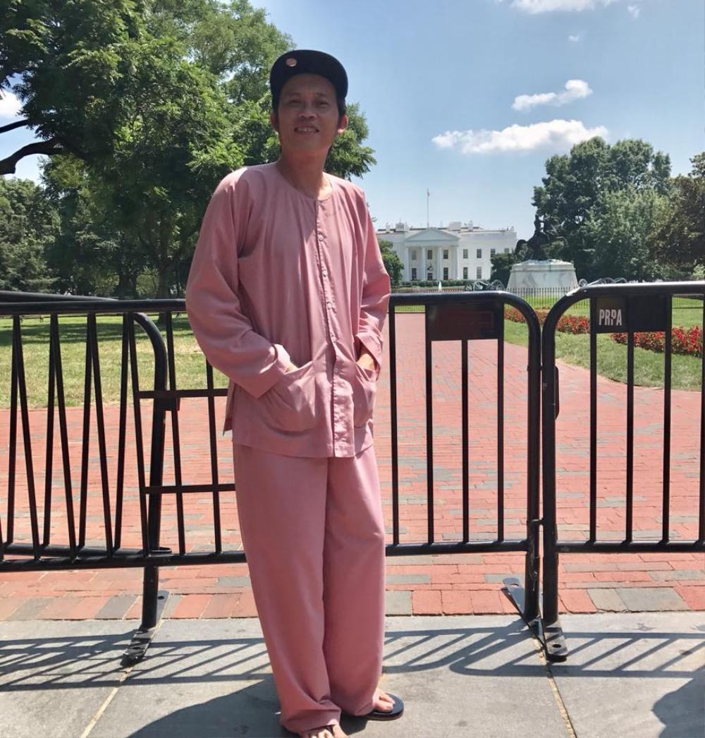 Bi chỉ trích không tôn trọng khán giả cách trả lời của NSƯT Hoài Linhkhiến antifan á khẩu Ảnh 3