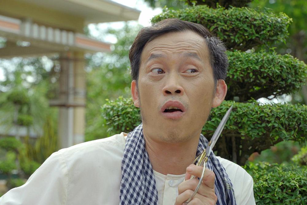 Bi chỉ trích không tôn trọng khán giả cách trả lời của NSƯT Hoài Linhkhiến antifan á khẩu Ảnh 1