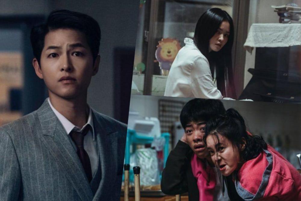 'Vincenzo': Jeon Yeo Bin đã có dấu hiệu 'say nắng' với luật sư mafia Song Jong Ki Ảnh 3