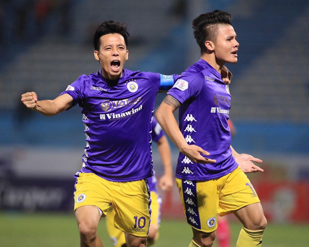 V-League 2021: VFF và VPF chốt hai phương án cho ngày trở lại Ảnh 1
