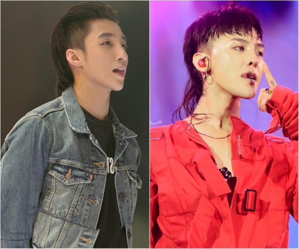 Netizen 'đào' lại clip encore của Sơn Tùng sao lại trùng hợp với G-Dragon thế này! Ảnh 1