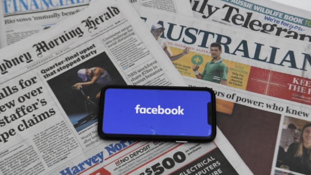 Facebook tạm 'làm hoà' với Úc sau nhiều ngày 'gây hấn' Ảnh 3