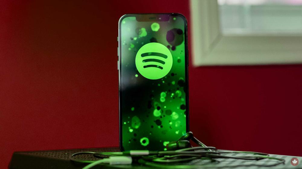 Spotify giới thiệu tính năng đặc biệt có thể khiến Apple Music lo lắng Ảnh 2