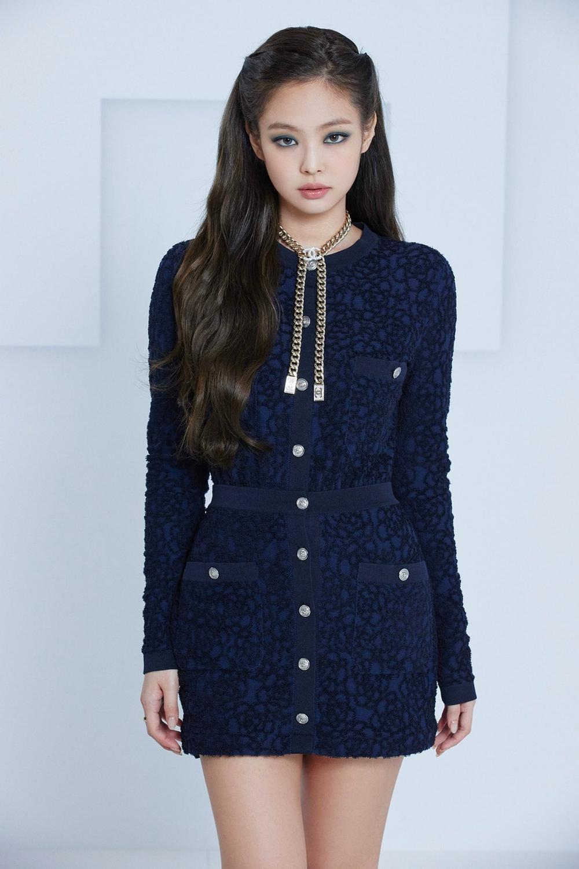 Sau tin đồn hẹn hò, hai đại sứ Chanel G-Dragon và Jennie Black Pink được fans mong chờ đi show cùng nhau Ảnh 5