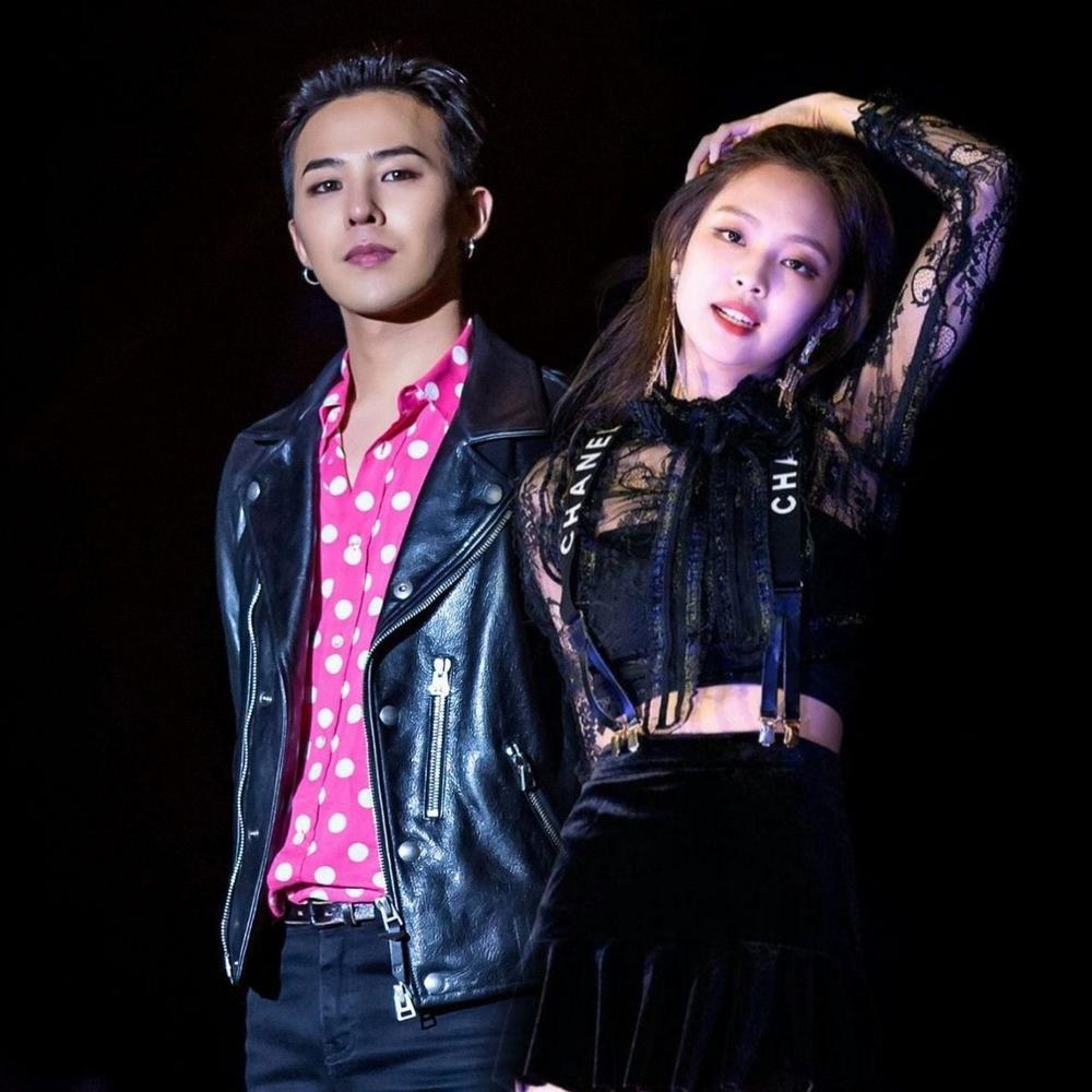 Dispatch tung tin G-Dragon và Jennie hẹn hò, Knet chưng hửng: 'Đây là một trò đùa sao?' Ảnh 4