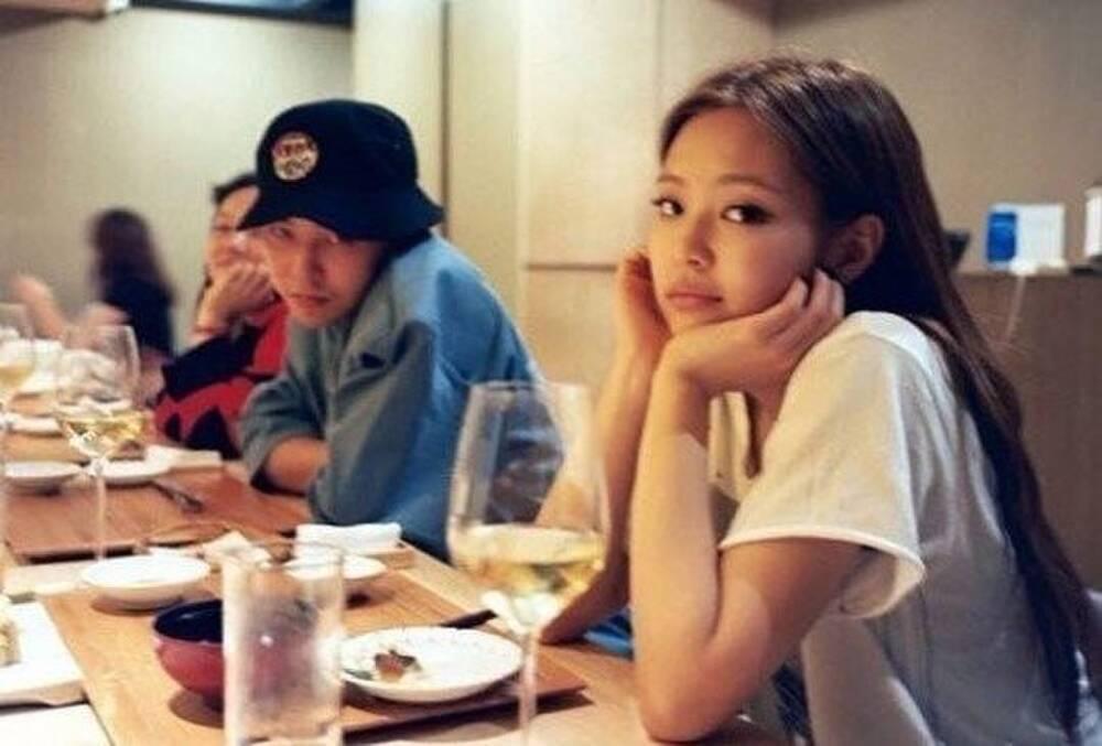Sếp của Tiêu Chiến bỗng bị gọi tên khi G-Dragon - Jennie bị khui chuyện hẹn hò Ảnh 2