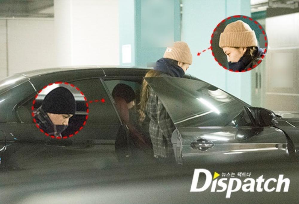 Lịch sử tình trường của Jennie: Từ mối tình chớp nhoáng với Kai đến tin đồn hẹn hò hơn 1 năm với G-Dragon Ảnh 1