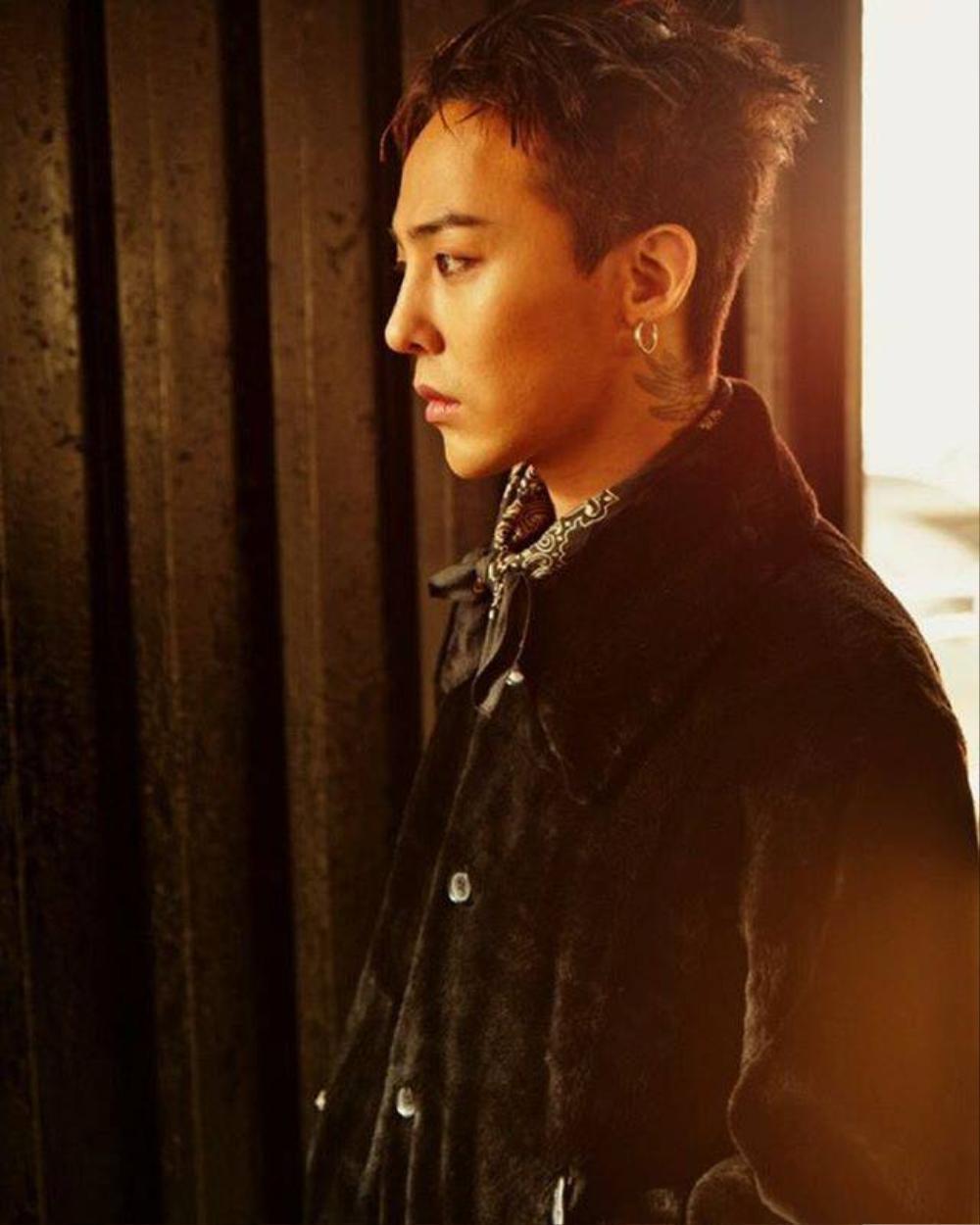 Giữa ồn ào đạo nhạc, dân mạng tâm đắc lời đáp trả của G-Dragon năm 2012: 'Kẻ đạo nhái tôi thật rẻ tiền' Ảnh 3