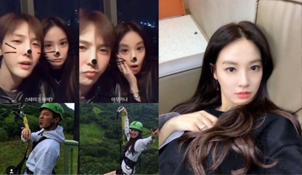 Bạn gái cũ Lee Joo Yeon 'khịa' G-Dragon vì hẹn hò Jennie: Dân tình phẫn nộ! Ảnh 4
