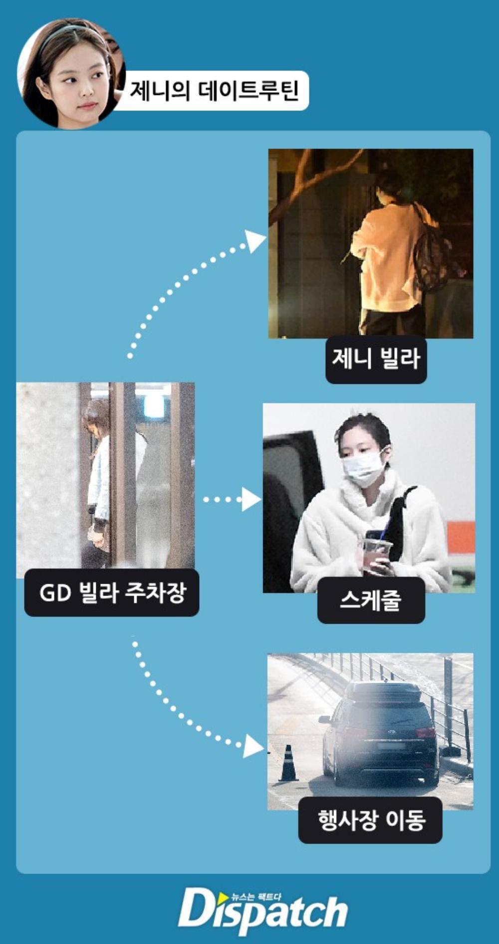 Bạn gái cũ Lee Joo Yeon 'khịa' G-Dragon vì hẹn hò Jennie: Dân tình phẫn nộ! Ảnh 6