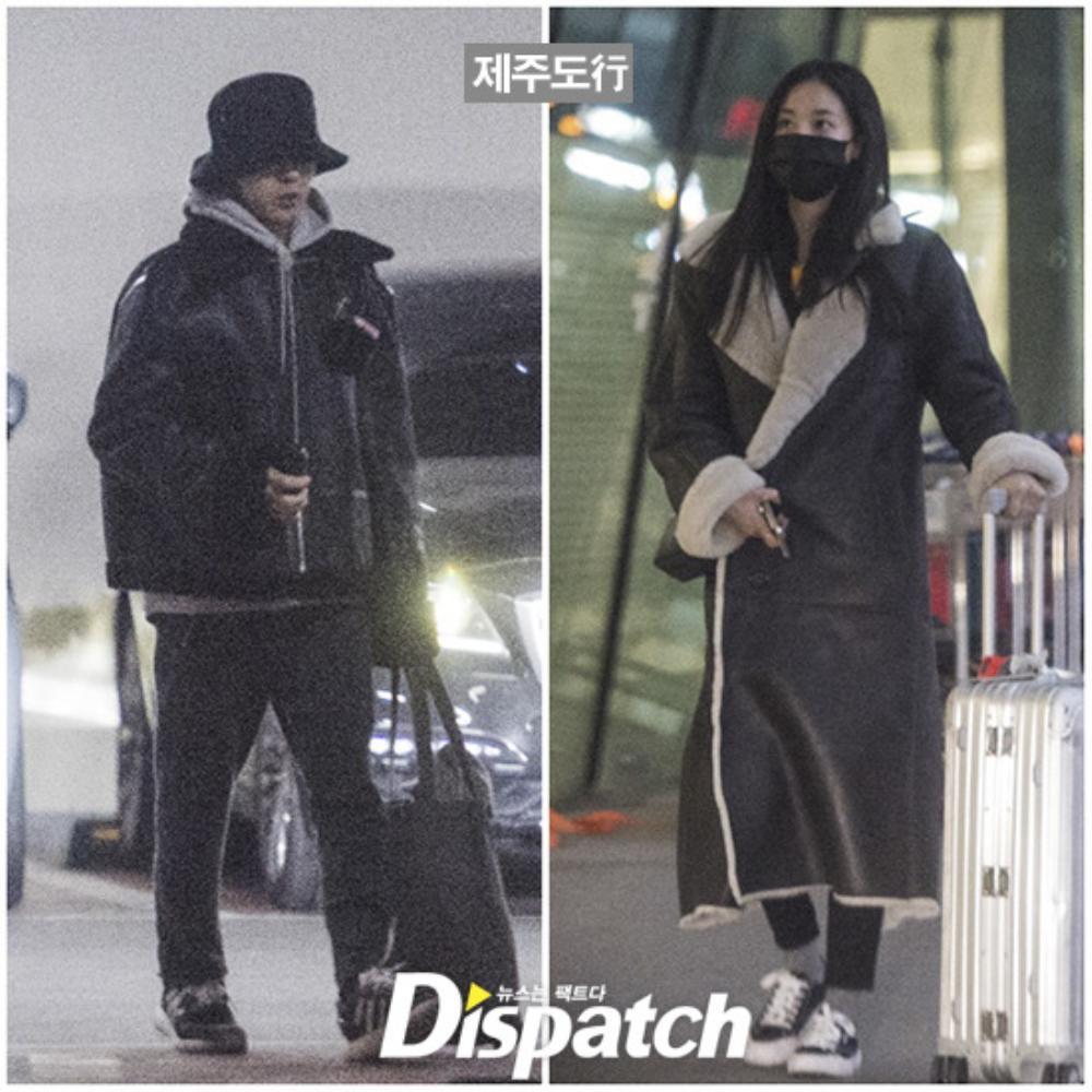 Bạn gái cũ Lee Joo Yeon 'khịa' G-Dragon vì hẹn hò Jennie: Dân tình phẫn nộ! Ảnh 5