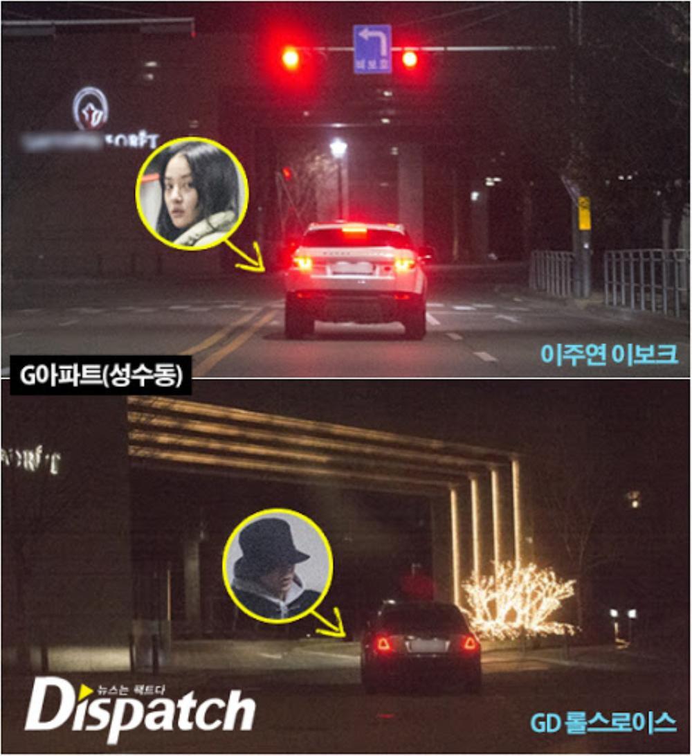 Bạn gái cũ Lee Joo Yeon 'khịa' G-Dragon vì hẹn hò Jennie: Dân tình phẫn nộ! Ảnh 7