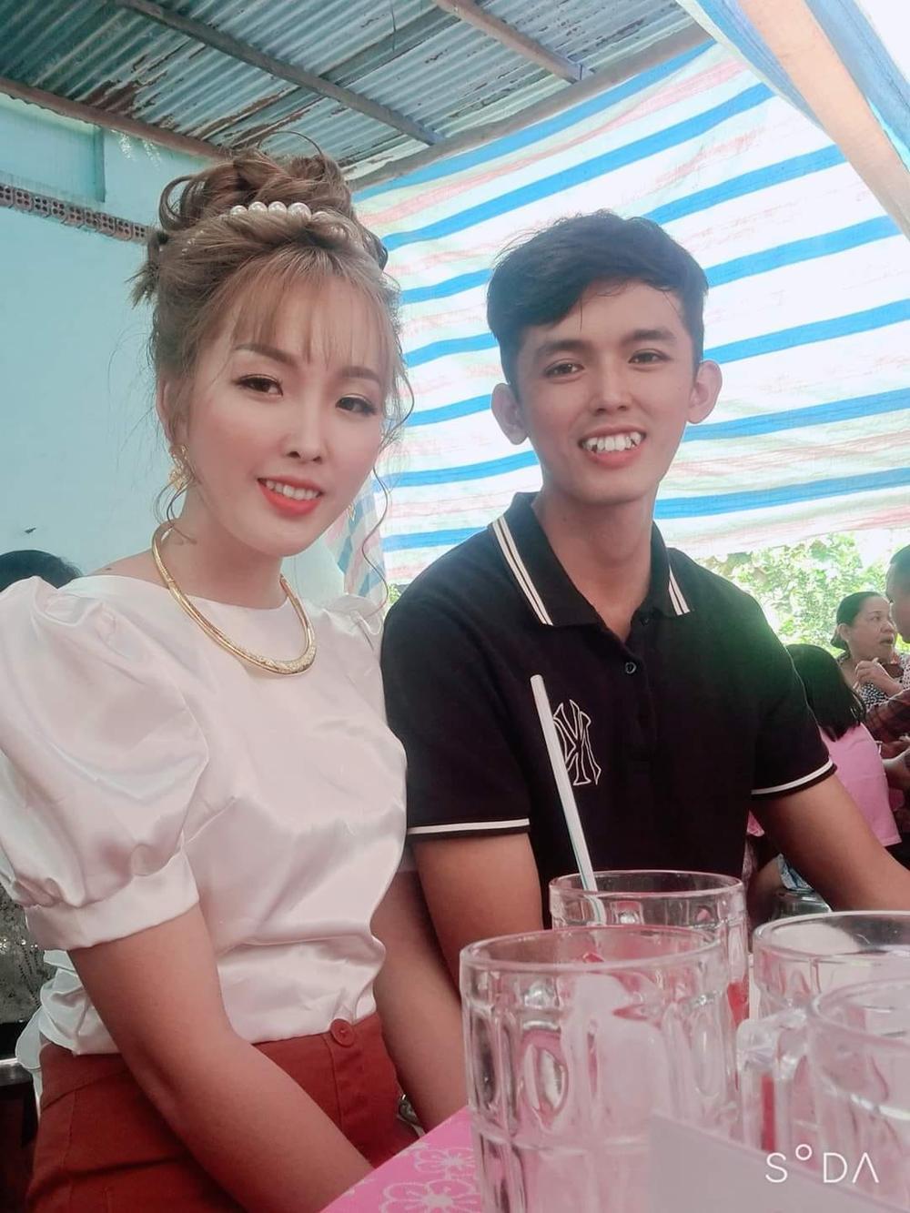 Bất ngờ về vợ sắp cưới của Sang Vlog: Gắn bó 4 năm kể từ lúc chưa có gì, luôn hỗ trợ bạn trai khi gặp khó Ảnh 5