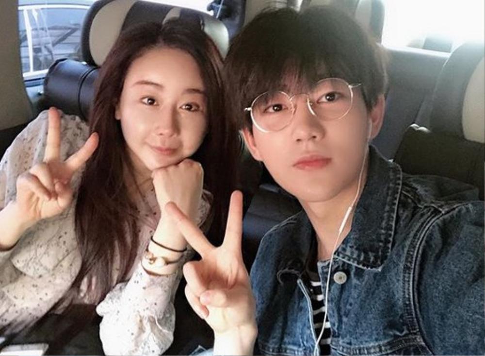 Hoa hậu Hàn Quốc giống Dương Tử ly hôn chồng trẻ 18 tuổi! Ảnh 1