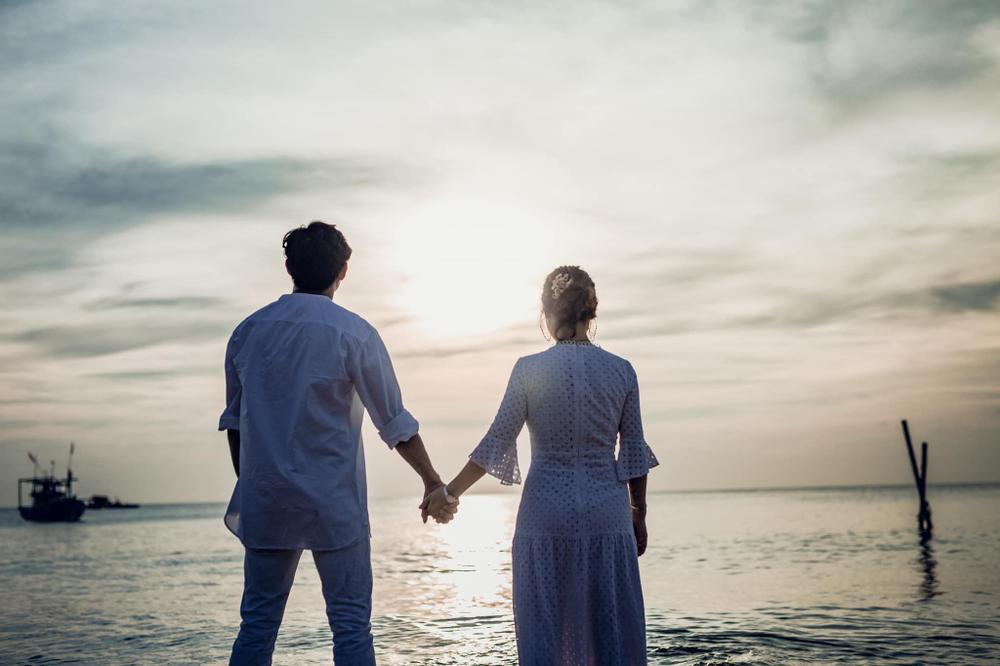 Bị soi mói chuyện vợ chồng, vợ đại gia Quý Bình đáp trả nhẹ nhàng mà thâm thúy Ảnh 6