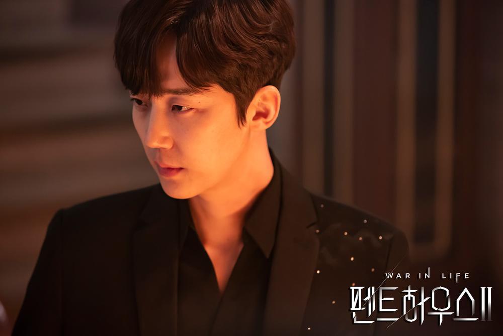 BXH diễn viên - phim tháng 2: Song Joong Ki - Park Shin Hye thua thê thảm trước 'Penthouse 2' Ảnh 4