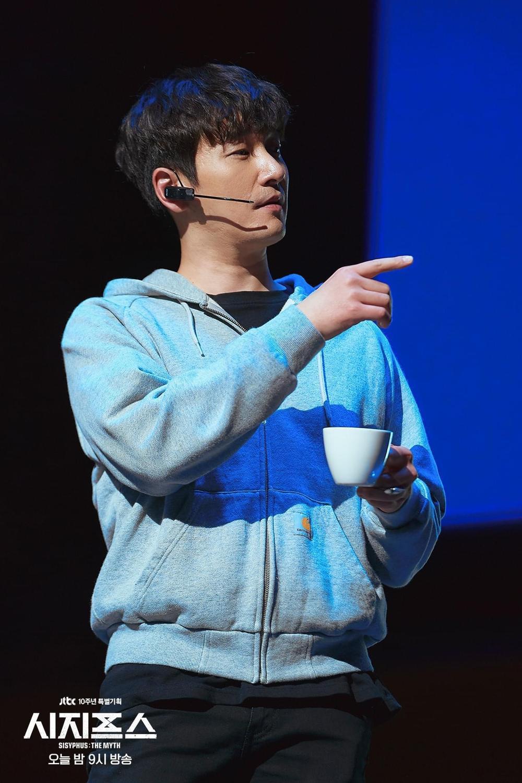 BXH diễn viên - phim tháng 2: Song Joong Ki - Park Shin Hye thua thê thảm trước 'Penthouse 2' Ảnh 7