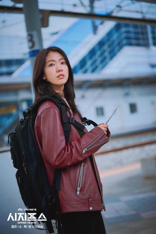 Nữ chính 'lố lăng' khiến phim của Song Joong Ki bị chê tơi tả, phim của Park Shin Hye cũng tệ không kém! Ảnh 7