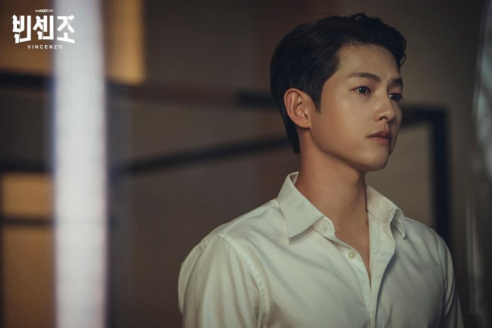 Nữ chính 'lố lăng' khiến phim của Song Joong Ki bị chê tơi tả, phim của Park Shin Hye cũng tệ không kém! Ảnh 5
