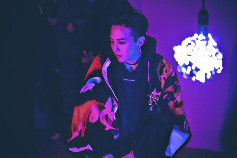 Lộ tin hẹn hò, G-Dragon được dân tình follow Instagram tới tấp Ảnh 2