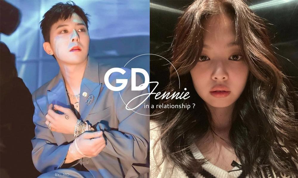 Lộ tin hẹn hò, G-Dragon được dân tình follow Instagram tới tấp Ảnh 1