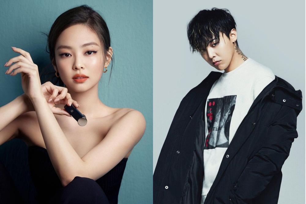 Lộ tin hẹn hò, G-Dragon được dân tình follow Instagram tới tấp Ảnh 5
