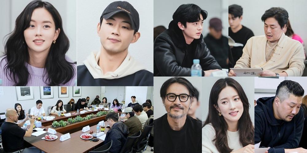 'Sông đón trăng lên': Kim So Hyun từ thân phận công chúa trở thành giai nhân sát thủ Ảnh 6