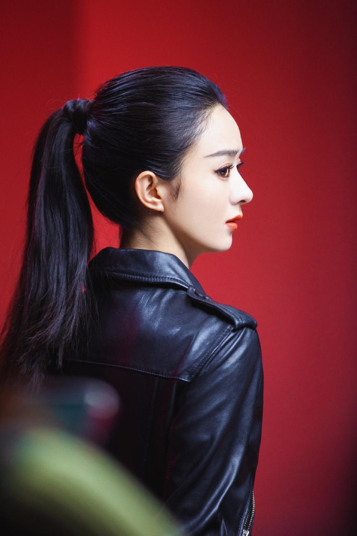 Triệu Lệ Dĩnh làm đại sứ mỹ phẩm, dân tình ùa vào chê bai sao makeup giống 'ma nữ' thế Ảnh 4