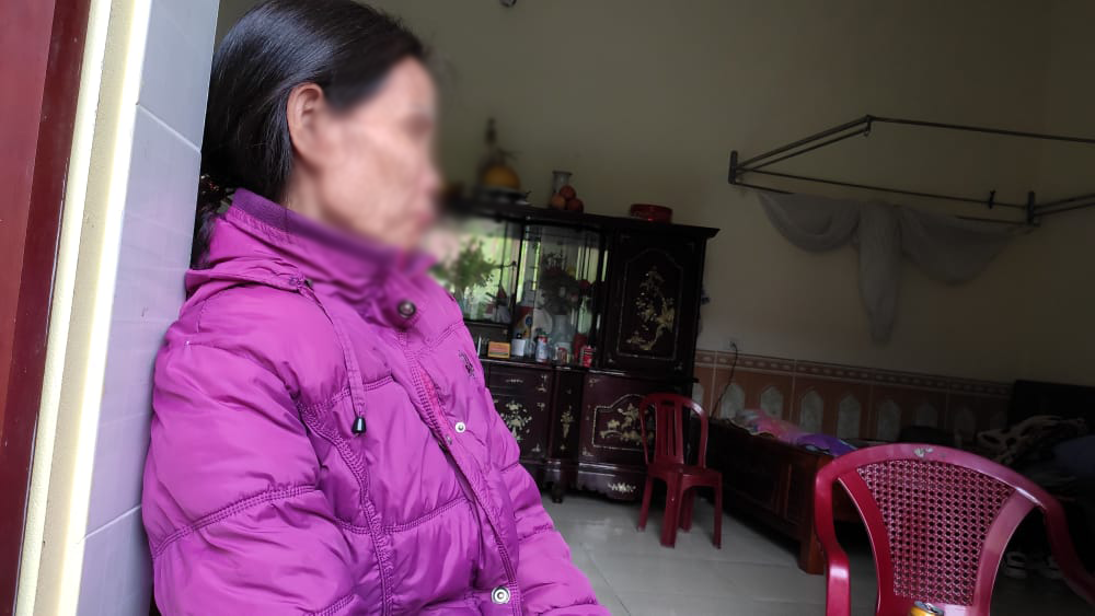 Bàng hoàng lời kể cha mẹ nghi phạm sát hại thiếu nữ 16 tuổi tại nhà riêng Ảnh 2