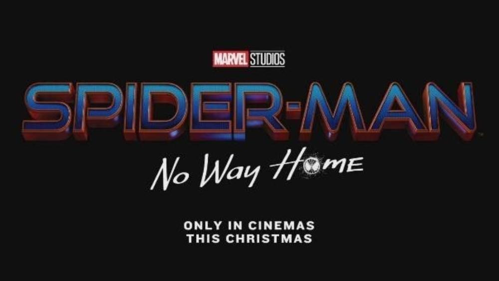 Người nhện 3 chính thức công bố tựa phim và ấn định ngày khởi chiếu Ảnh 1
