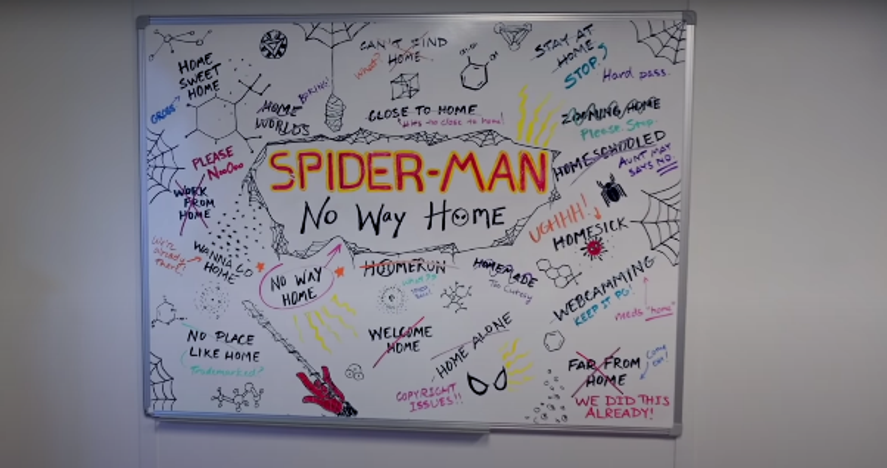 Người nhện 3 chính thức công bố tựa phim và ấn định ngày khởi chiếu Ảnh 3
