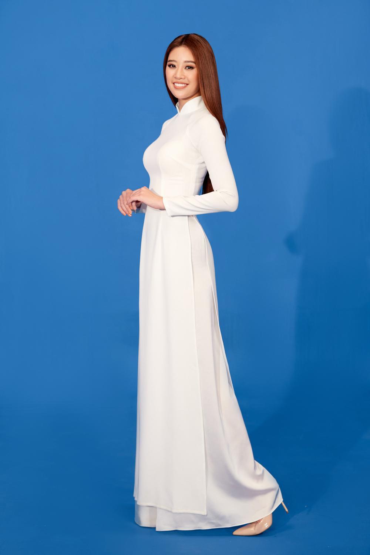 Khánh Vân trùm kín với ý tưởng Anti-Covid trong video Road To Miss Universe gây ý kiến trái chiều Ảnh 2