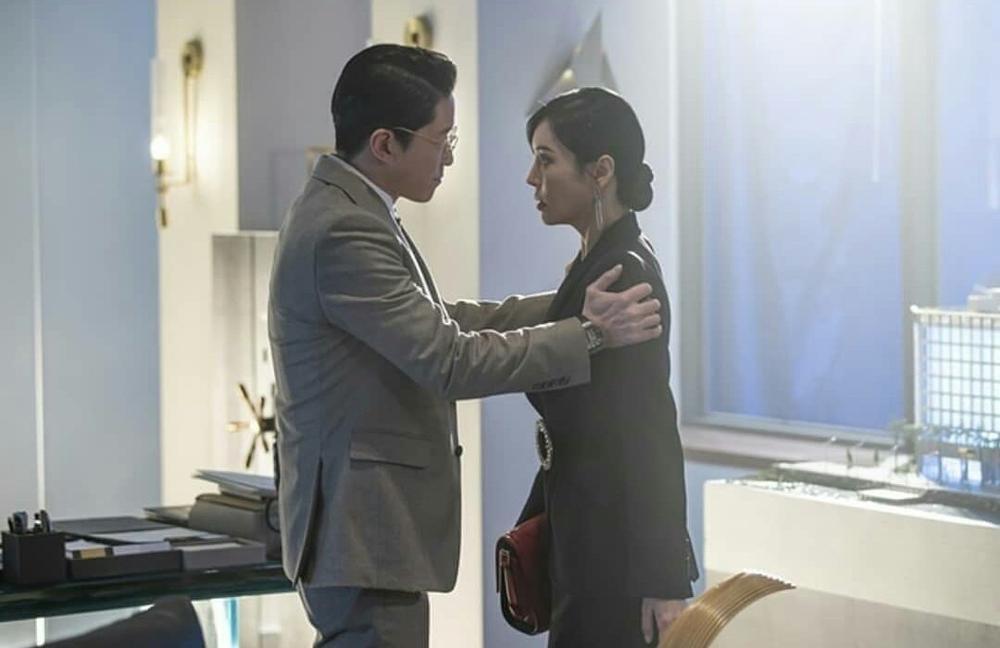 Phim 'Penthouse 2' xuất hiện thêm nhân vật mới, là chị em song song với bà cả Lee Ji Ah? Ảnh 7