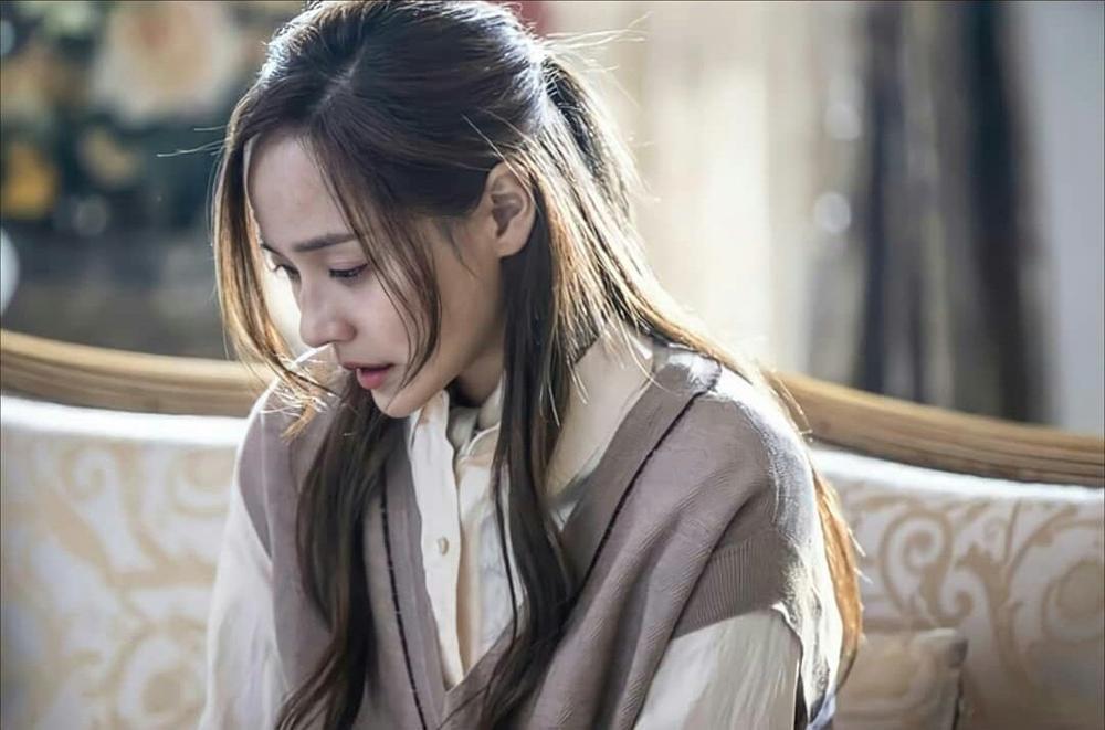 Phim 'Penthouse 2' xuất hiện thêm nhân vật mới, là chị em song song với bà cả Lee Ji Ah? Ảnh 9