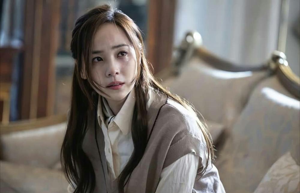 Phim 'Penthouse 2' xuất hiện thêm nhân vật mới, là chị em song song với bà cả Lee Ji Ah? Ảnh 8