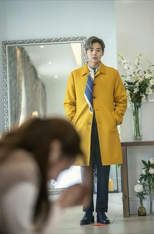Phim 'Penthouse 2' xuất hiện thêm nhân vật mới, là chị em song song với bà cả Lee Ji Ah? Ảnh 11
