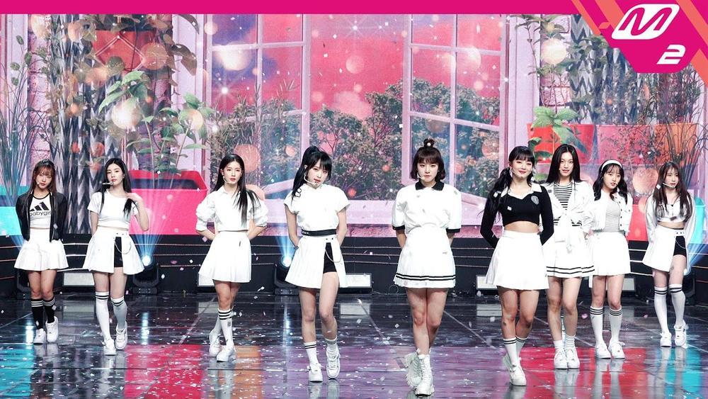 Thêm 1 bản cover từ hậu bối, đây chắc chắn là 'thánh ca' của các nhóm nữ Kpop Ảnh 8