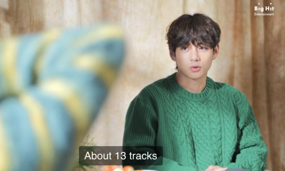 Thêm 1 thành viên của BTS xác nhận việc phát hành mixtape, đó là... Ảnh 5