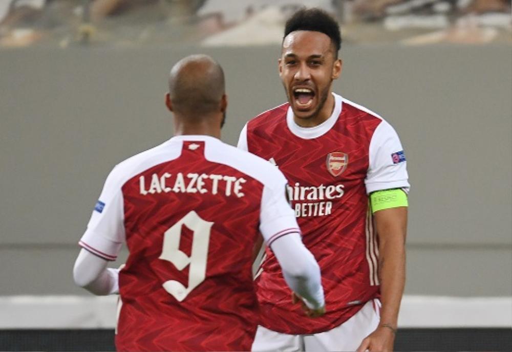MU, Arsenal và những đội bóng nào giành vé vào vòng 1/8 Europa League? Ảnh 1