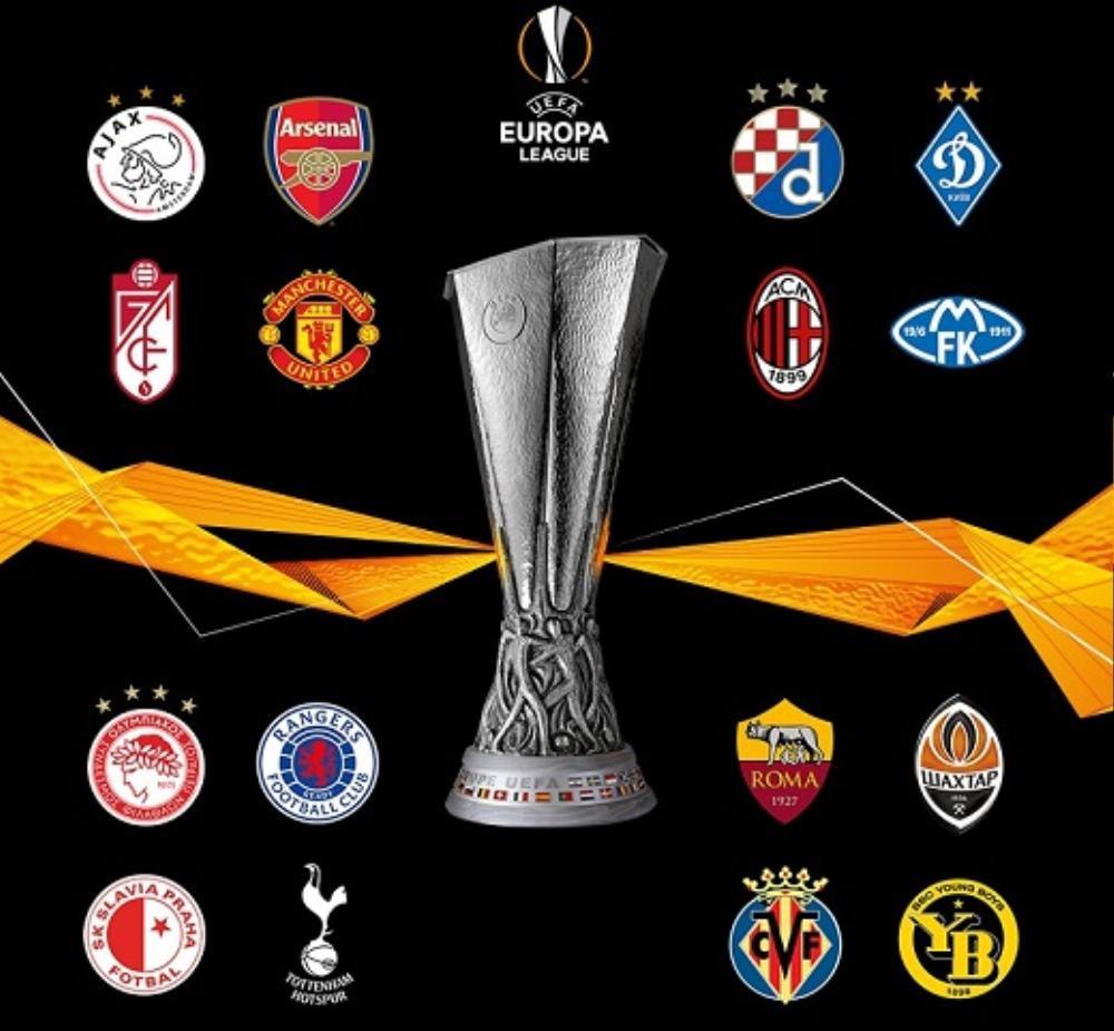 MU, Arsenal và những đội bóng nào giành vé vào vòng 1/8 Europa League? Ảnh 2