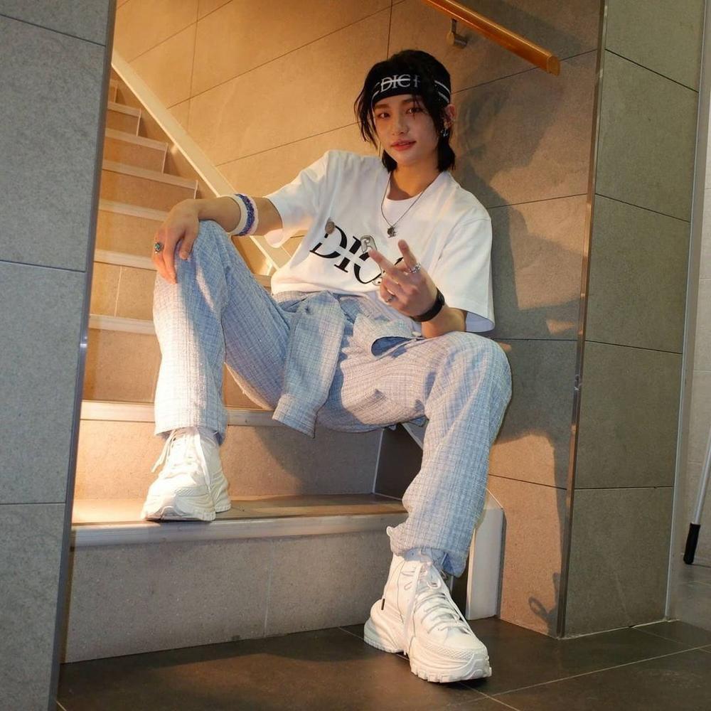 Hyunjin (Stray Kids) chính thức lên tiếng xin lỗi vì 'phốt' quá khứ, netizen Việt nói gì? Ảnh 2