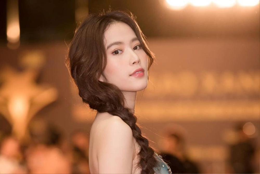 Fan kỳ vọng Nam Em - Hoàng Phương - Hương Ly tham gia Hoa hậu Hoàn vũ Việt Nam 2021 Ảnh 4