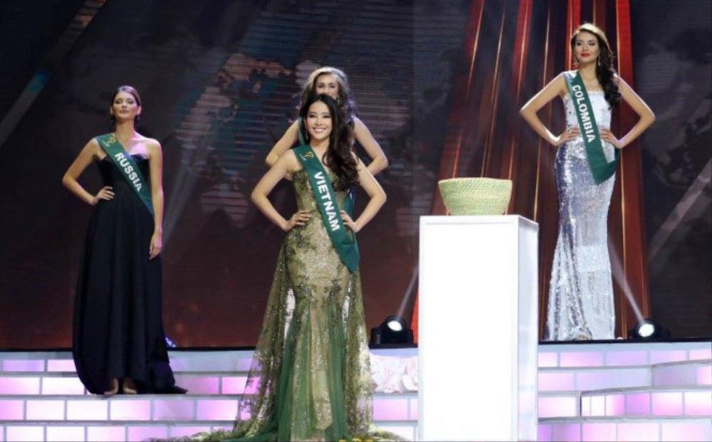 Fan kỳ vọng Nam Em - Hoàng Phương - Hương Ly tham gia Hoa hậu Hoàn vũ Việt Nam 2021 Ảnh 2
