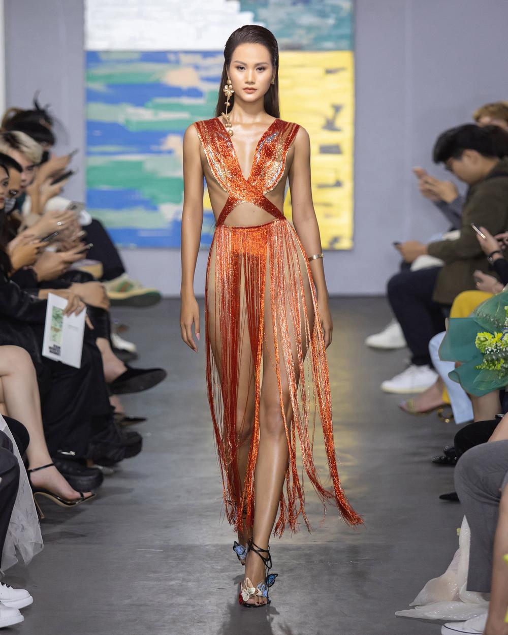 Fan kỳ vọng Nam Em - Hoàng Phương - Hương Ly tham gia Hoa hậu Hoàn vũ Việt Nam 2021 Ảnh 27