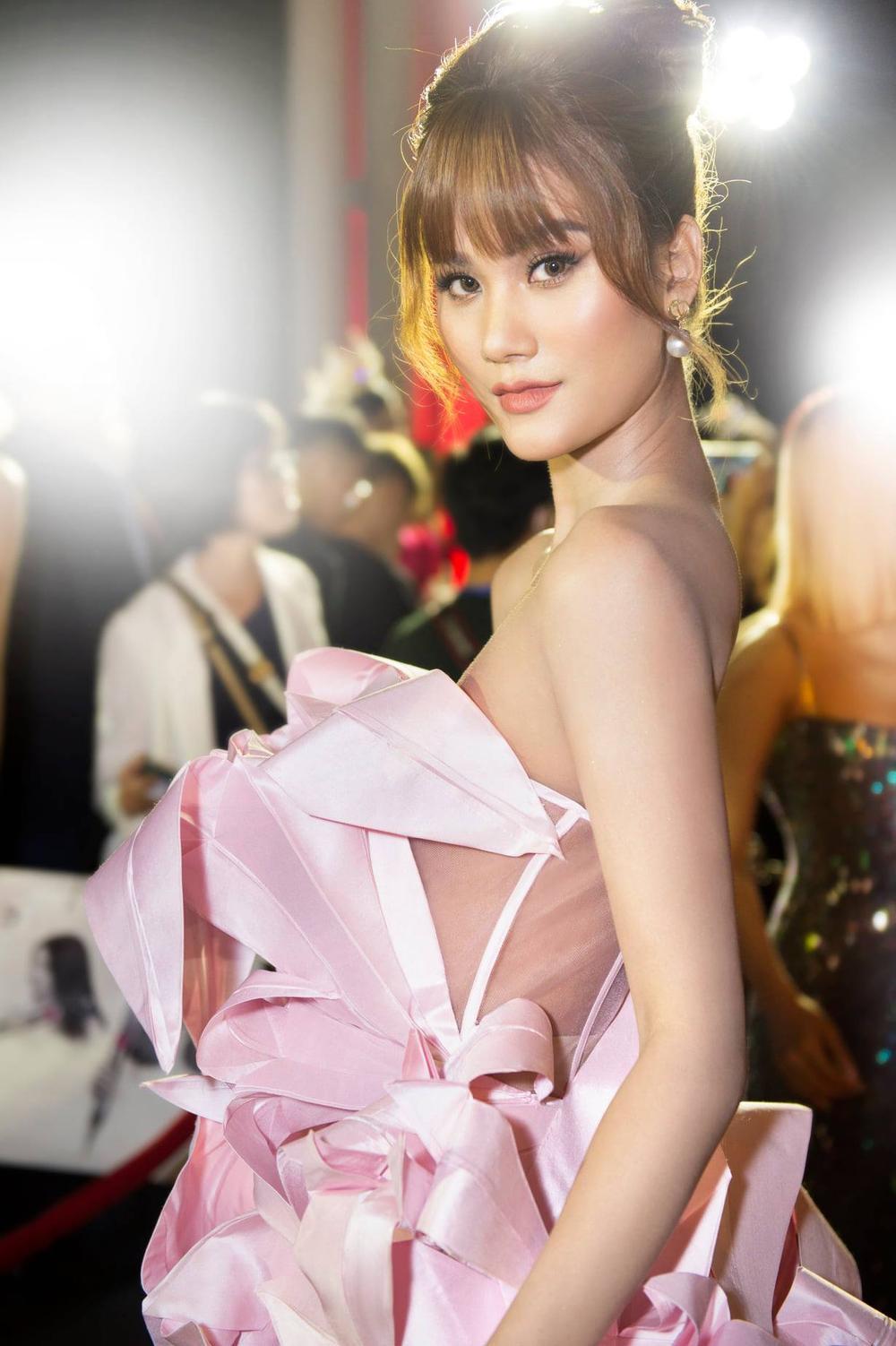 Fan kỳ vọng Nam Em - Hoàng Phương - Hương Ly tham gia Hoa hậu Hoàn vũ Việt Nam 2021 Ảnh 28