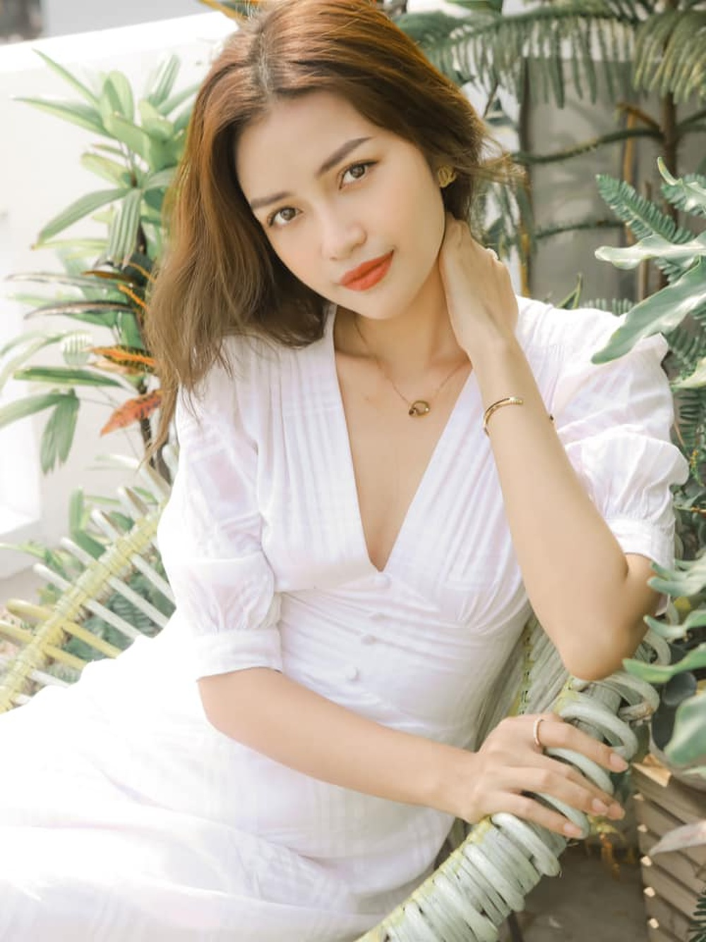 Fan kỳ vọng Nam Em - Hoàng Phương - Hương Ly tham gia Hoa hậu Hoàn vũ Việt Nam 2021 Ảnh 8
