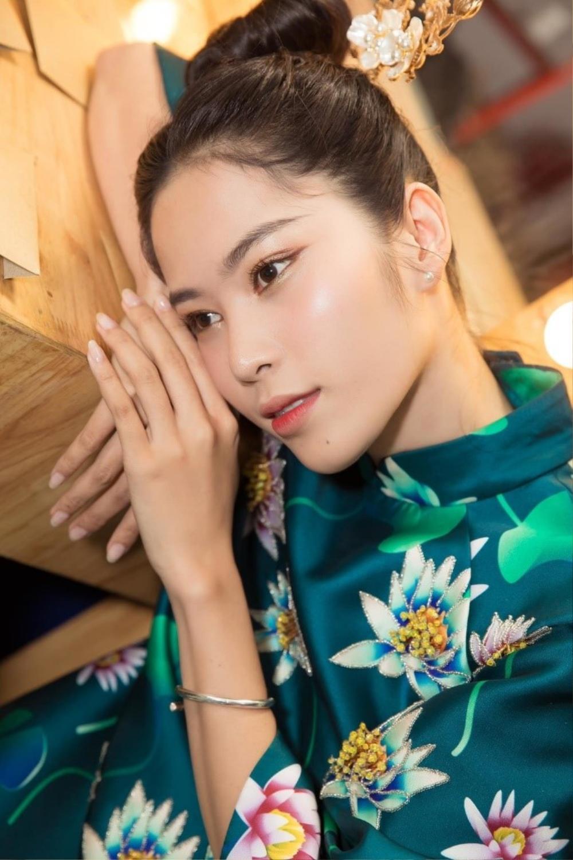 Fan kỳ vọng Nam Em - Hoàng Phương - Hương Ly tham gia Hoa hậu Hoàn vũ Việt Nam 2021 Ảnh 3