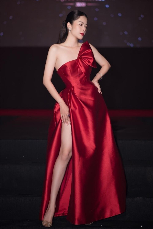 Fan kỳ vọng Nam Em - Hoàng Phương - Hương Ly tham gia Hoa hậu Hoàn vũ Việt Nam 2021 Ảnh 6